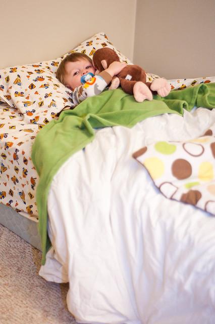 big boy bed (1 of 1)