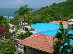 swimming pool, property, eco hotel, estate, resort, caribbean, real estate, villa,