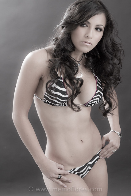 models latins Non-nude