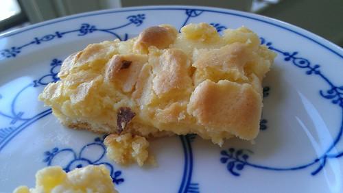 Butter cake, Haegle's