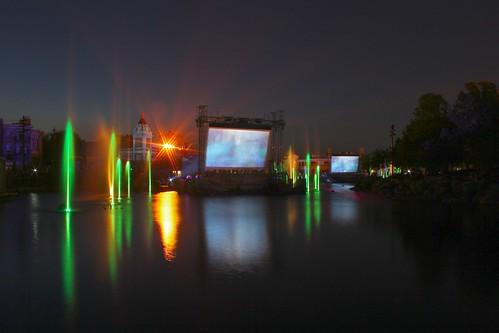 Universal's Cinematic Spectacular