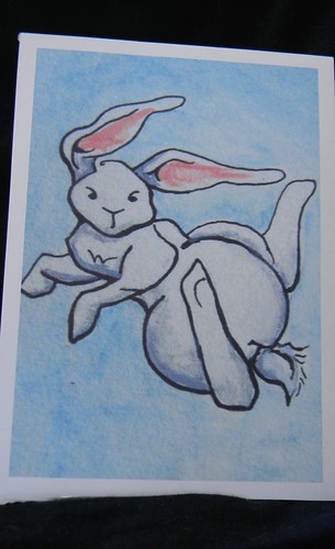 WOOT! Bunny