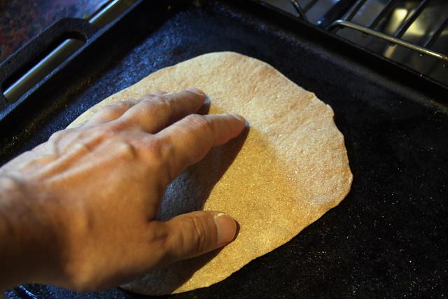 Pan Chapati 044