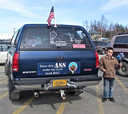 Tea Party Limo - Wasilla Alaska