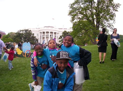 White House 003