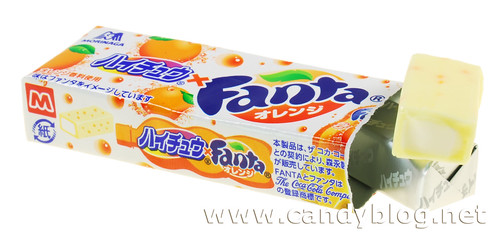 5668acace84 Morinaga HiCHEW Fanta  Grape   Orange plus Cola - Candy Blog