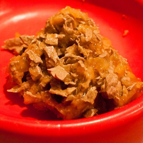 1000/800: 29 April 2012: Cat Food. Nom, Nom! by nmonckton