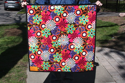Lady B's Quilt