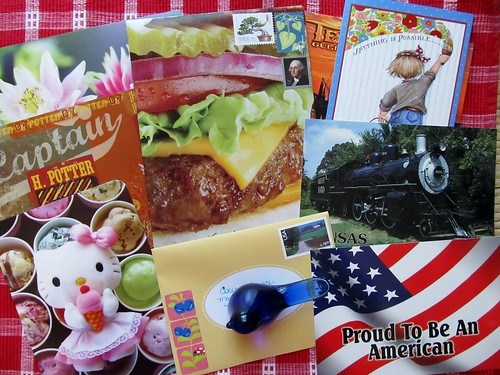 Outgoing Mail 5.7.12