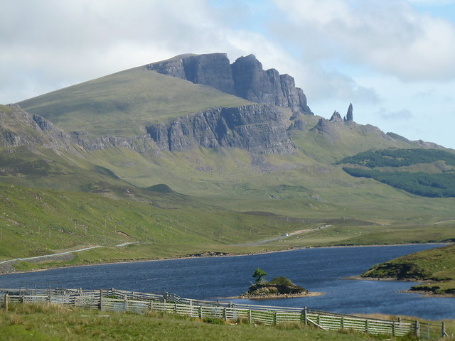 Old Man of Storr, Trotternish