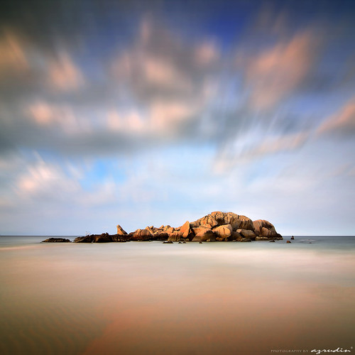 travel blue light sunset sea sky panorama cloud sun beach nature water stone square landscape island photography still nikon slow jetty wave tokina1224 malaysia slowshutter minimalist scapes waterflow longexposures bw110 sifoocom d7000 bw1000 azrudin