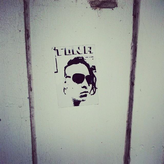 Street Art Hamburg Tona