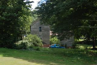 Cherokee Falls House