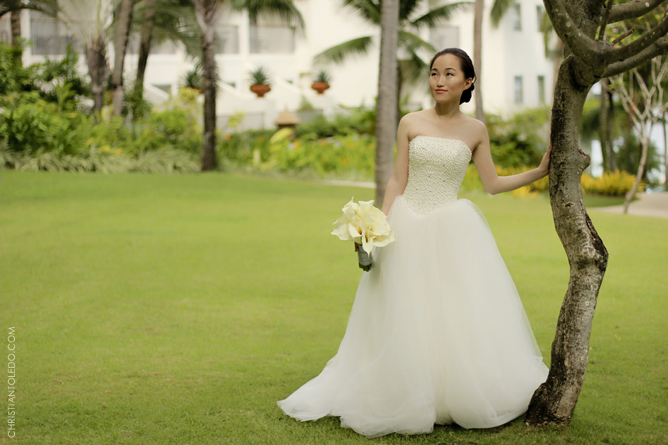 Shangrila Mactan Wedding, Destination Wedding Cebu