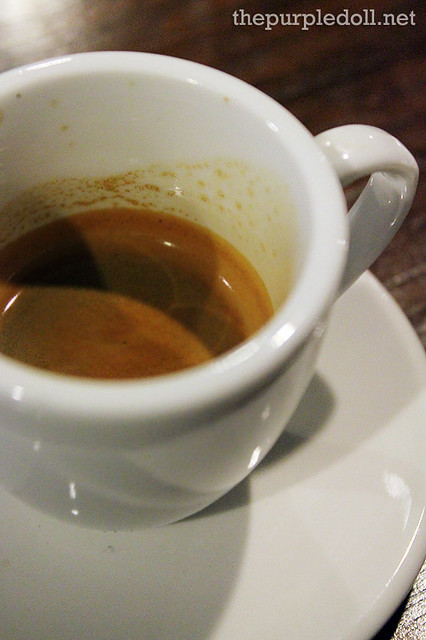 Espresso P75