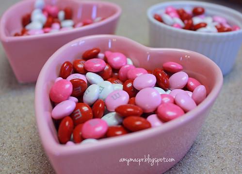 Valentinescandy