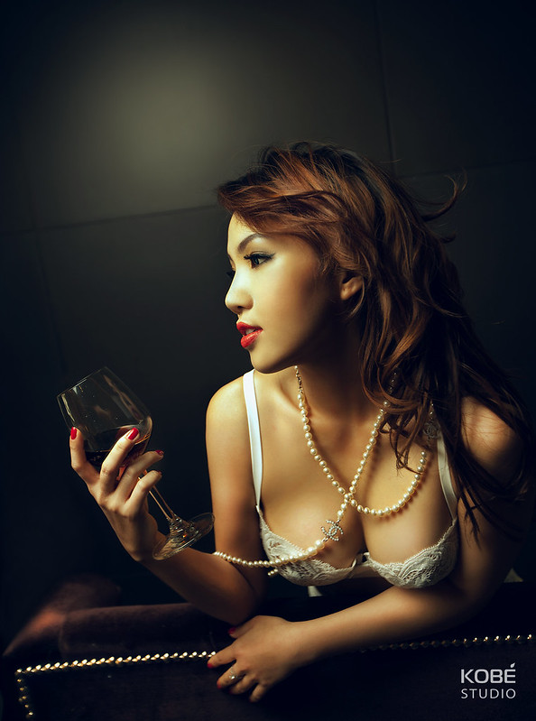 Vietnamese lingerie girl, sexy and hot girls