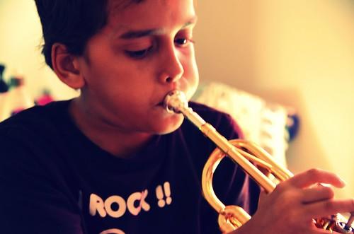 Trumpet Boy 92013-05-011