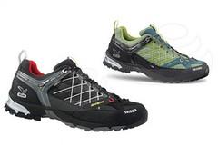 Jak si správně vybrat outdoorové boty?