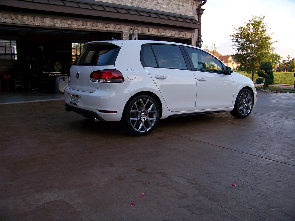 vwvortexcom post pictures   vw gti laguna wheels  anniversary edition wheels