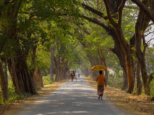 Ava, Burma