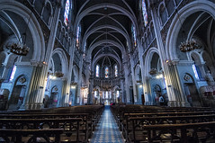 The Upper Basilica 3 - interior
