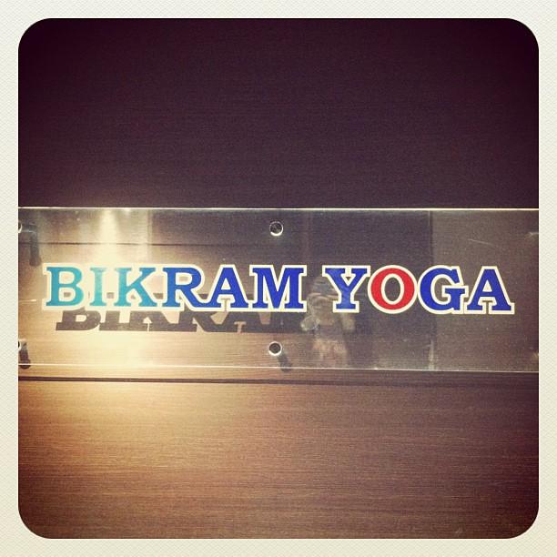 :) #bikramyoga