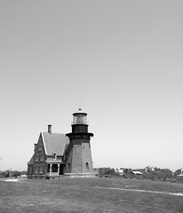 Southeast Light, Block Island, RI