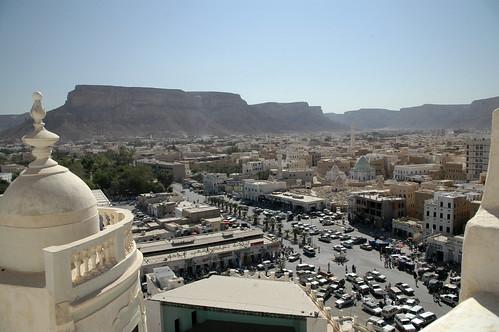 Voyage Yemen