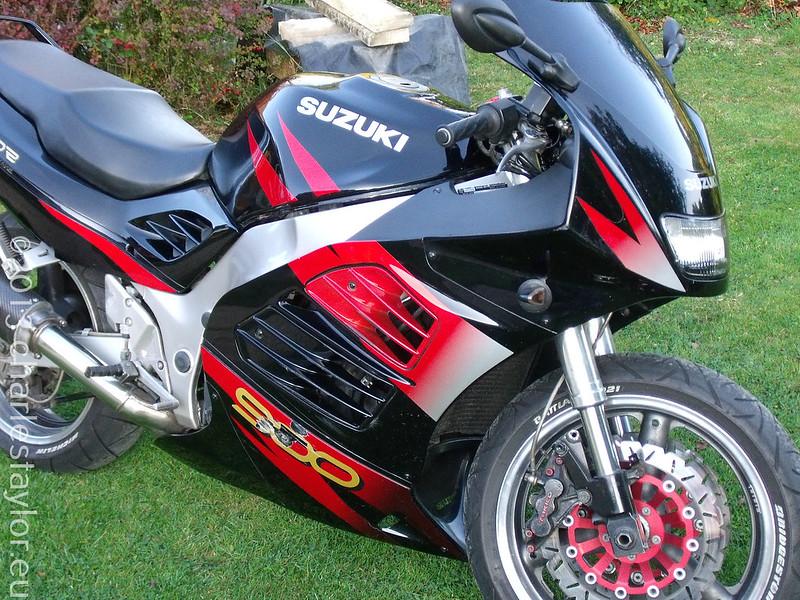 rf900 first bike