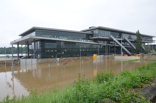 9022063095 e179e492d0 Elbehochwasser   Juni 2013