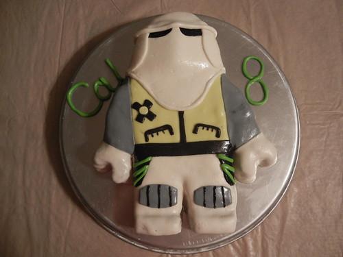 June 8 2013 Cal's Cake