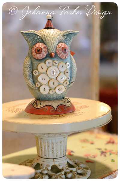 Button-Belly-Owl-Original