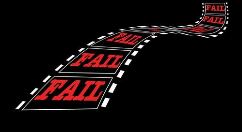 Fail Reel
