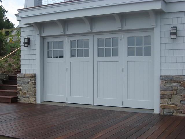 Garage door repair 92027
