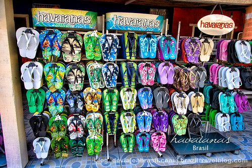 347 days to the World Cup: Havaianas