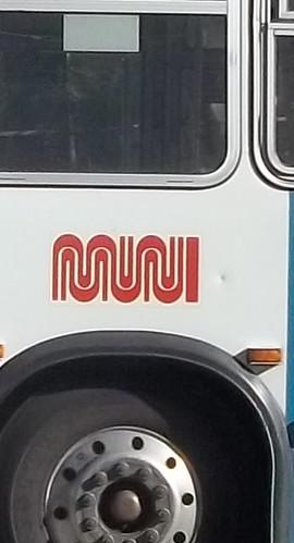 Muni! by busboy4