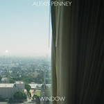 Alexis Penney - Window cover