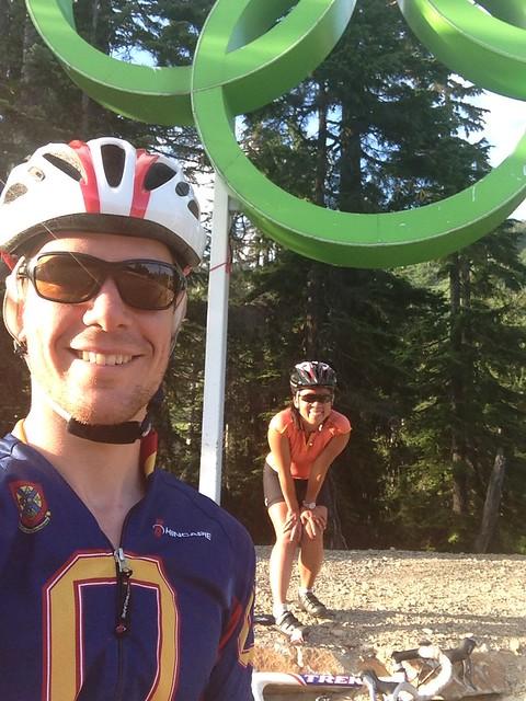Cypress bike call out- July 10