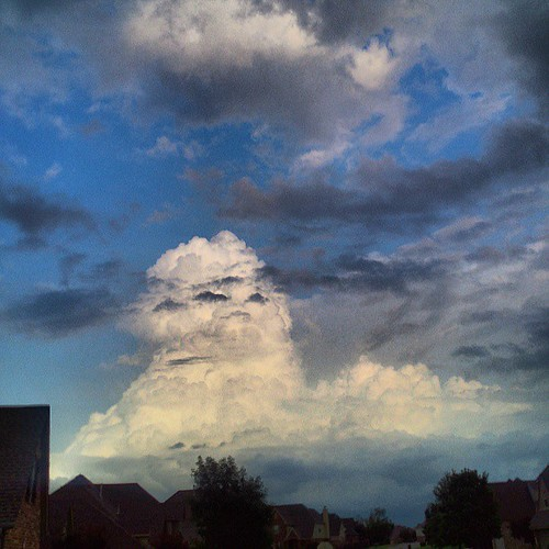 #thunderhead #tulsa #oklahoma