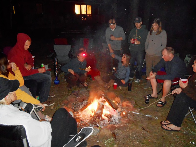 Campfire Group