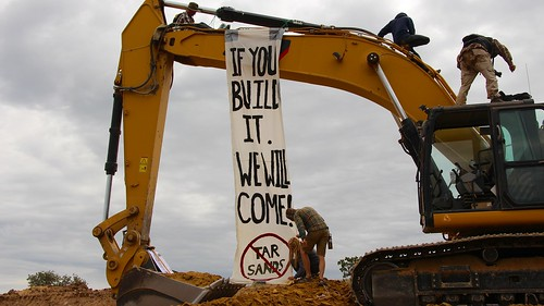 If You Build It We Will Come