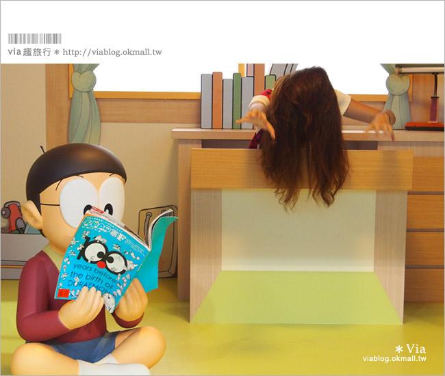 【高雄哆啦a夢展覽2013】來去高雄駁二藝術特區~找哆啦A夢旅行去!39