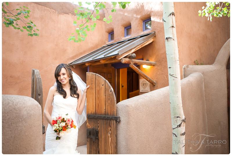 El Monte Sagrado Wedding07