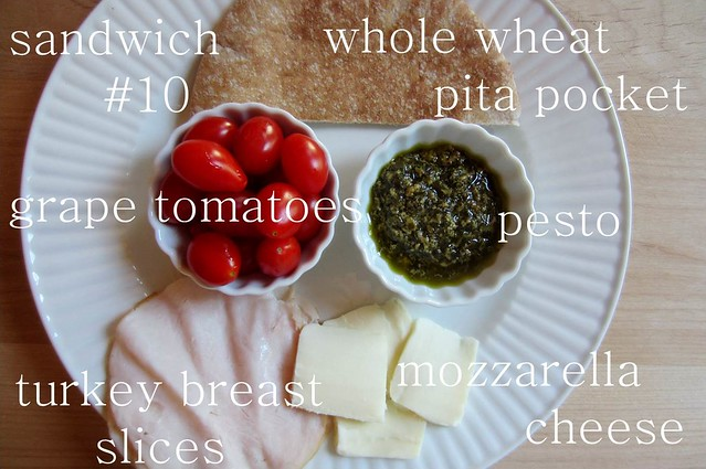 sandwich #10