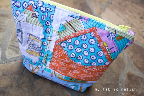 Zakka 2.0 - Mail Bag Pouch