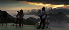 Musica - Parque da Cidade - Niteroi - Rio de Janeiro