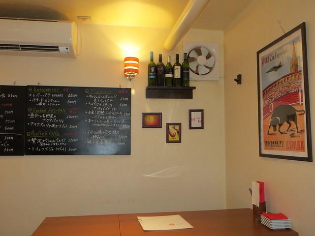 Wall Decor Restaurant : Photo