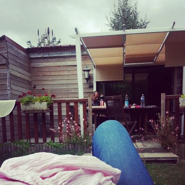 ★ après le repas,  la sieste avec ma néné ★ #blog #blogueuse #ourlittlefamily #france #weekend