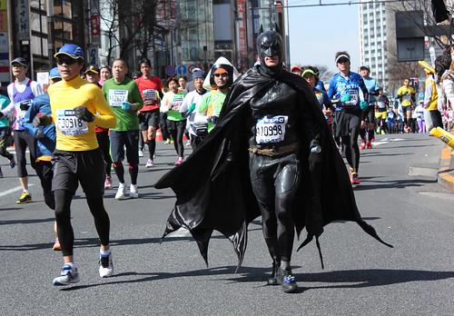 東京マラソン2013 IMG_9752